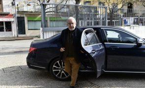 Isaltino Morais recandidata-se à Câmara de Oeiras como independente