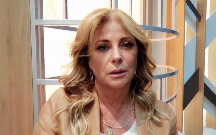 """Alexandra Lencastre assume-se triste após """"falhar"""" com a SIC"""