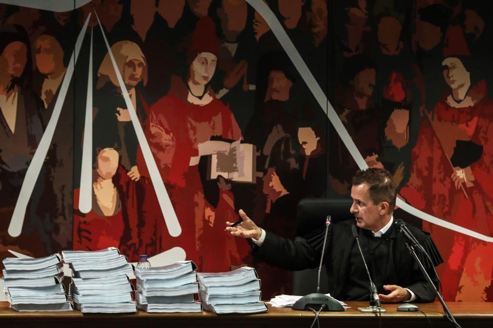 Operação Marquês: Decisão de juiz é puzzle que não encaixa, diz Carlos Santos Silva