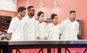 Concorrentes do programa Hell's Kitchen criam projeto fora da TV