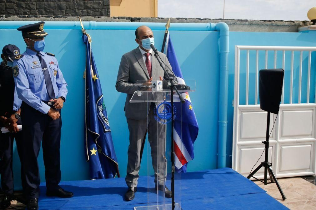 Covid-19: Governo de Cabo Verde reconhece excesso e relaxamento durante campanha eleitoral