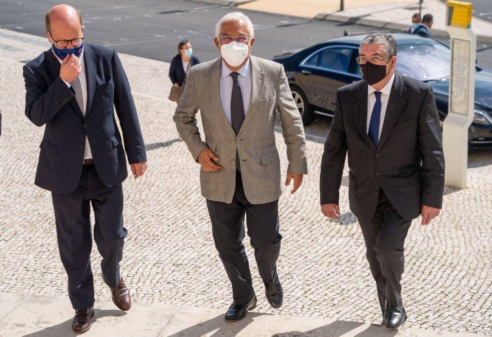 Governo anuncia investimento de mais 50 ME em rios e ribeiras do Minho ao Algarve