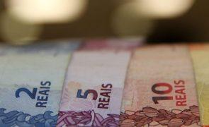 Dívida pública brasileira cai para 89,1% do PIB em março