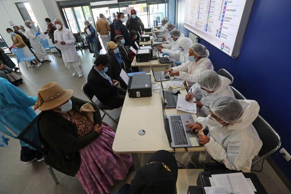 Covid-19: OMS alerta para novo pico da pandemia na América Latina