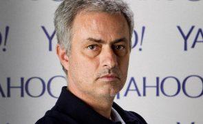 José Mourinho diz adeus ao desemprego e já se sabe onde o treinador vai trabalhar