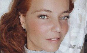 Bárbara Norton de Matos está «mais magra e feliz» graças... ao ex-marido