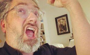 Nuno Markl fala sobre o dia em que perdeu a virgindade: «Foi o caos»