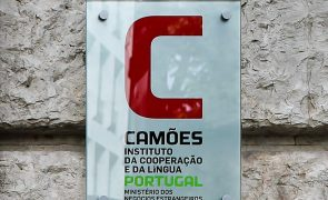 Português é hoje uma língua de cumplicidade e solidariedade - presidente do Camões