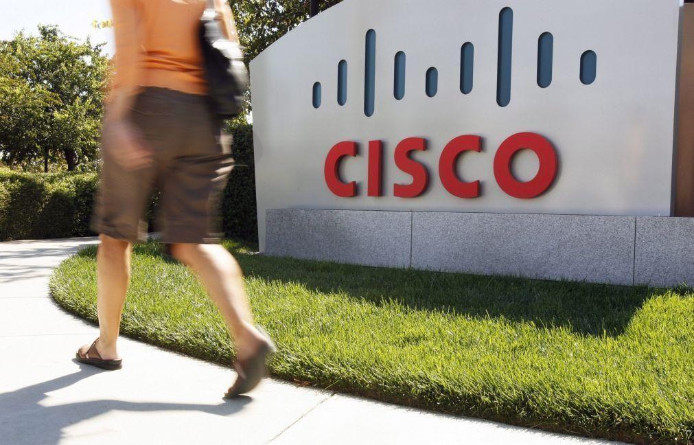 Cisco Portugal prevê contratar mais