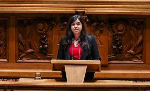 Lista de Inês Sousa Real à direção é a única a apresentar-se ao congresso do PAN