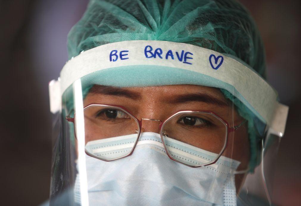 Covid-19: Timor-Leste regista segundo maior número de casos num único dia, 120
