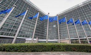 Bruxelas já recebeu planos de recuperação de 13 países