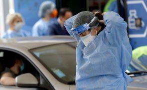 Covid-19: Três milhões de belgas já receberam pelo menos uma dose da vacina
