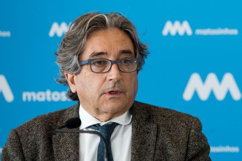 Ministro promete 5,1 milhões de euros para dragagens nos portos de pesca do Norte
