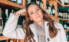 Helena Costa revela qual tratamento após remover tumor no pulmão