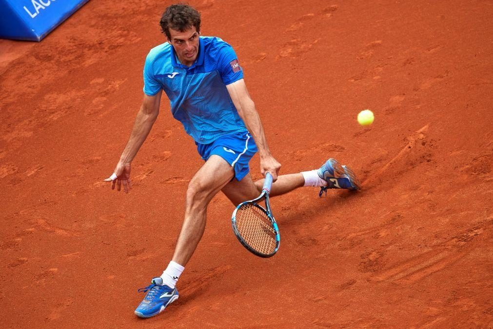 Estoril Open: Ramos-Vinolas bate Fokina e passa à final