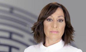 Ana Leal muda de vida após saída polémica da TVI