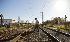 Linha da Beira Baixa Guarda - Covilhã reabre hoje, 12 anos após encerramento