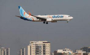 Companhia aérea FlyDubai passa de lucro a prejuízo de 161 ME em 2020