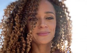 Isabel dos Santos ultrapassa viuvez ao lado de rapper Kendaz