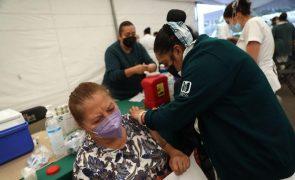 Covid-19: México com 65 mortos e 1.093 casos nas últimas 24 horas