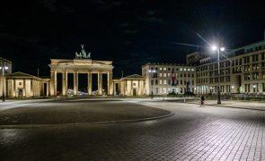 Covid-19: Incidência acumulada a sete dias sobre ligeiramente na Alemanha