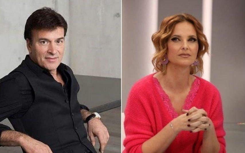 Cristina Ferreira e TVI fora da associação Sara Carreira