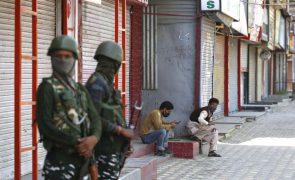 Defensores de direitos humanos pedem pressão sobre a Índia