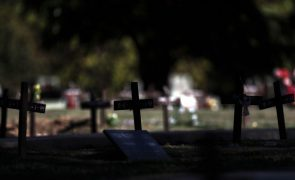 Covid-19: Morreram até hoje 3,2 milhões de pessoas em todo o mundo
