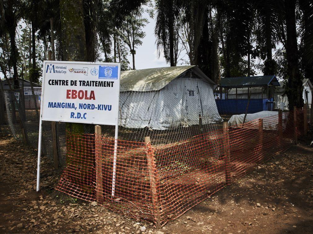 República Democrática do Congo declara fim do 12.º surto de Ébola no país