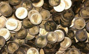 Contas de serviços mínimos bancários aumentaram 25% em 2020