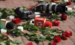 Covid-19: Pandemia tirou a vida a mais de mil jornalistas