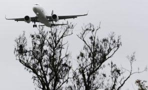 Covid-19: Tráfego aéreo de passageiros cai 60% em 2020 para mínimos de 2003 -- ICAO