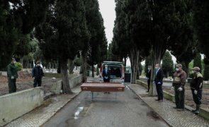 Covid-19: Portugal é o país da UE com menos mortes diárias por milhão de habitantes