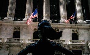 Wall Street segue tendência europeia e inicia sessão com ganhos