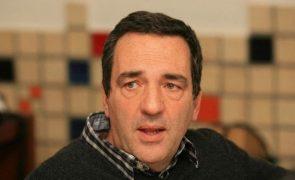 Júlio Magalhães já tem trabalho após saída do Porto Canal