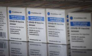 Covid-19: Dinamarca renuncia à vacina da Johnson & Johnson