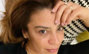 Rita Ferro Rodrigues explica por que fugiu de casa