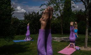 Yoga e a