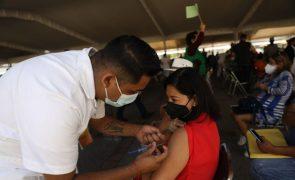 Covid-19: México com 112 mortos e 1.027 casos nas últimas 24 horas