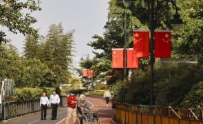 Covid-19: China com 17 casos em 24 horas, todos oriundos do exterior