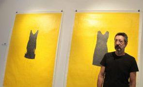Artista plástico Julião Sarmento morre aos 72 anos