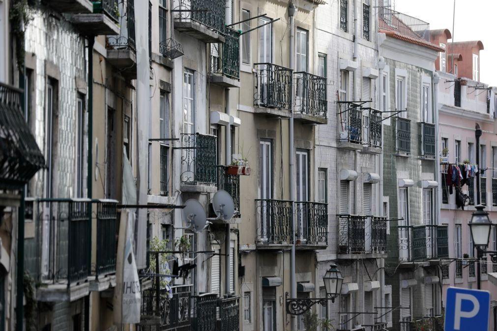 Prestação da casa desce em maio para contratos com Euribor a 6 meses e sobe nos de 3