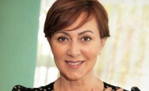 Família de Maria João Abreu reage ao estado de saúde da atriz