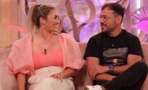 Concorrentes do Big Brother gozam com vídeos de sexo explícito de Zena e André