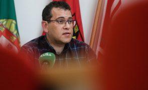 Frente Comum marca greve da função pública para 20 de maio