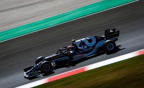 GP do Mónaco de F1 terá 7.500 espetadores nas bancadas