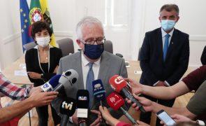 Covid-19: MAI diz que prioridade da cerca sanitária em Odemira é a saúde pública