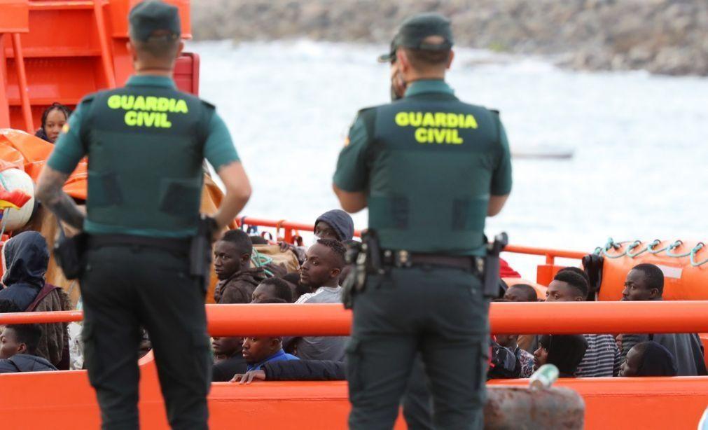 Migrações: Tragédia no Mediterrâneo evidenciou falhas e inação da resposta europeia