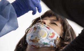 Covid-19: ECDC admite testes PCR com saliva como alternativa à zaragatoa nasofaríngea